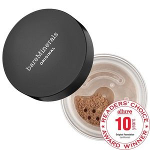 BareMinerals Original Foundation 30 Deepest Deep